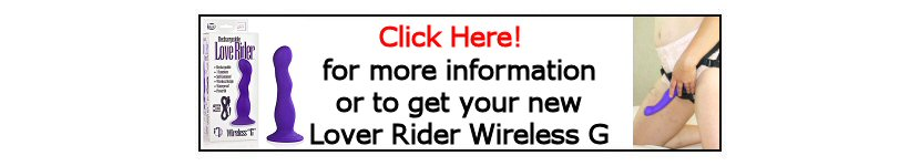 Get your new Love Rider Wireless G